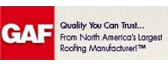 Company - 1st Choice Roofing - gaf