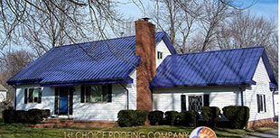 Welcome to 1st Choice Roofing - 1st Choice Roofing - specialty home