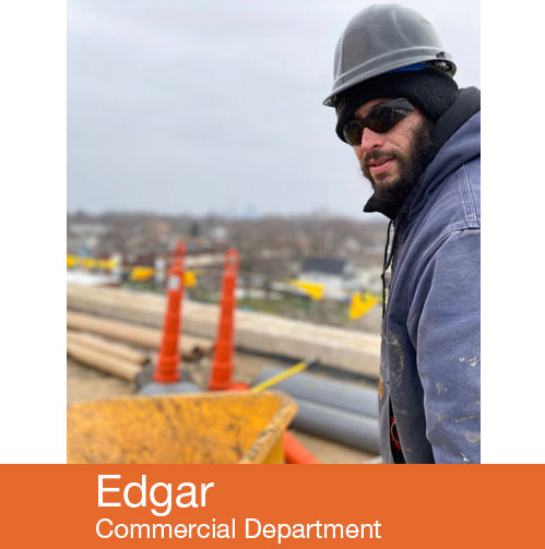 Diversity and Inclusion: MORE Minority Occupational Recruitment & Education - 1st Choice Roofing - edgar